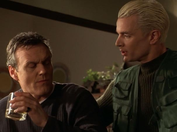 Everything, btvs spike bdsm fan fiction can suggest