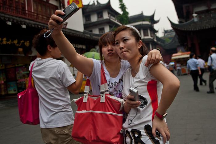 Женский интернационал! Мир состоит исключительно из женщин)! (фото)