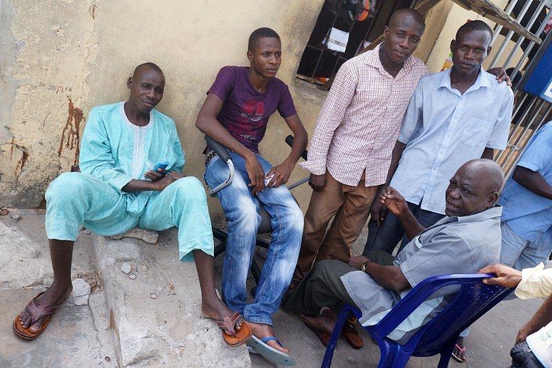 Adult dating site in nigeria