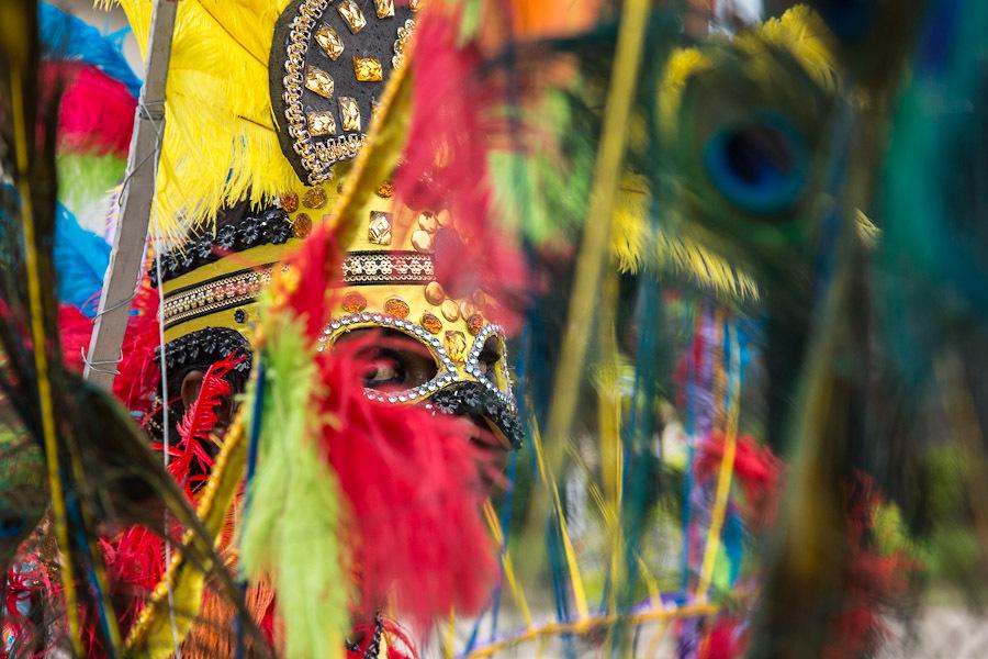 Лагосский карнавал 2.