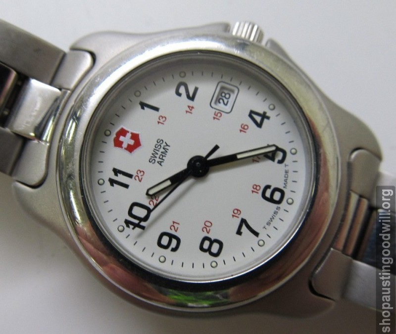 Watches Swiss Army For Woman