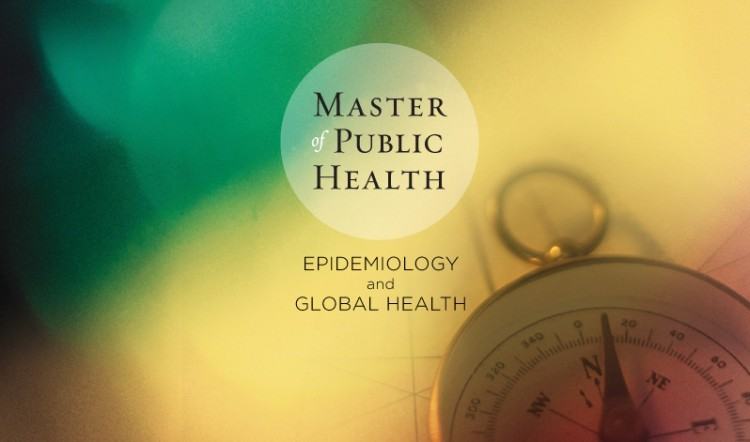masters in public health coursework The university of pennsylvania master of public health program (mph program)   have access to public health experts who will mentor them from coursework.