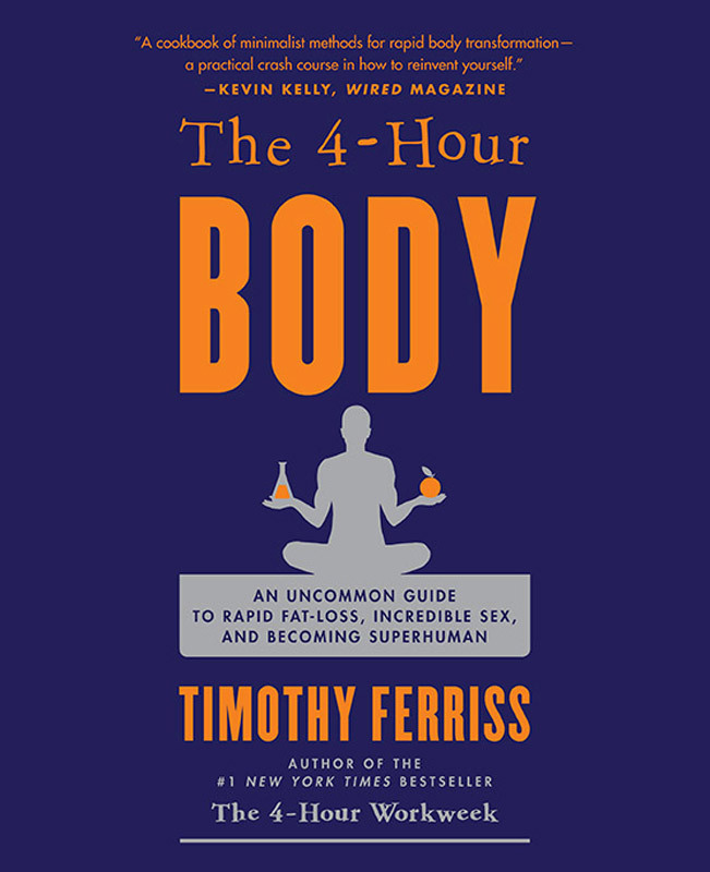 Tim Ferriss The 4 Hour Body Review
