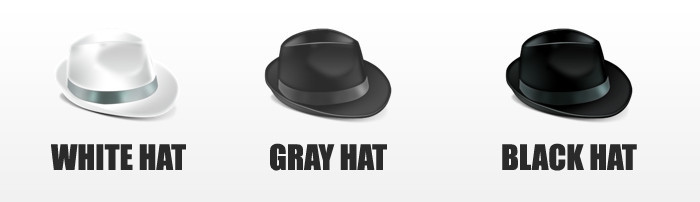 Afraid of Black Hat SEO? Have You Tried Gray Hat SEO Techniques?