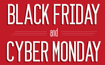 2014 Black Friday Cyber Monday Deals