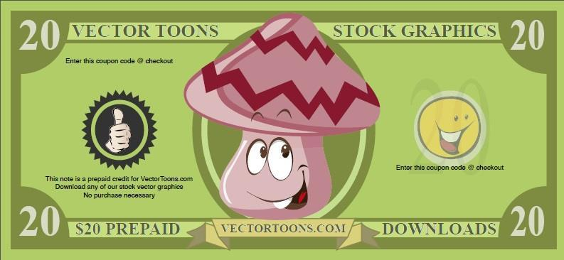 Vector Toons Review And Coupon Code