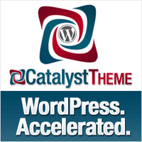 Catalyst Theme Framework Promo code Discount Coupon