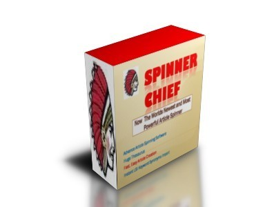SpinnerChief Promo code Discount Coupon