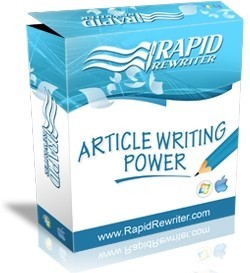 Rapid Rewriter Discount Promo Code