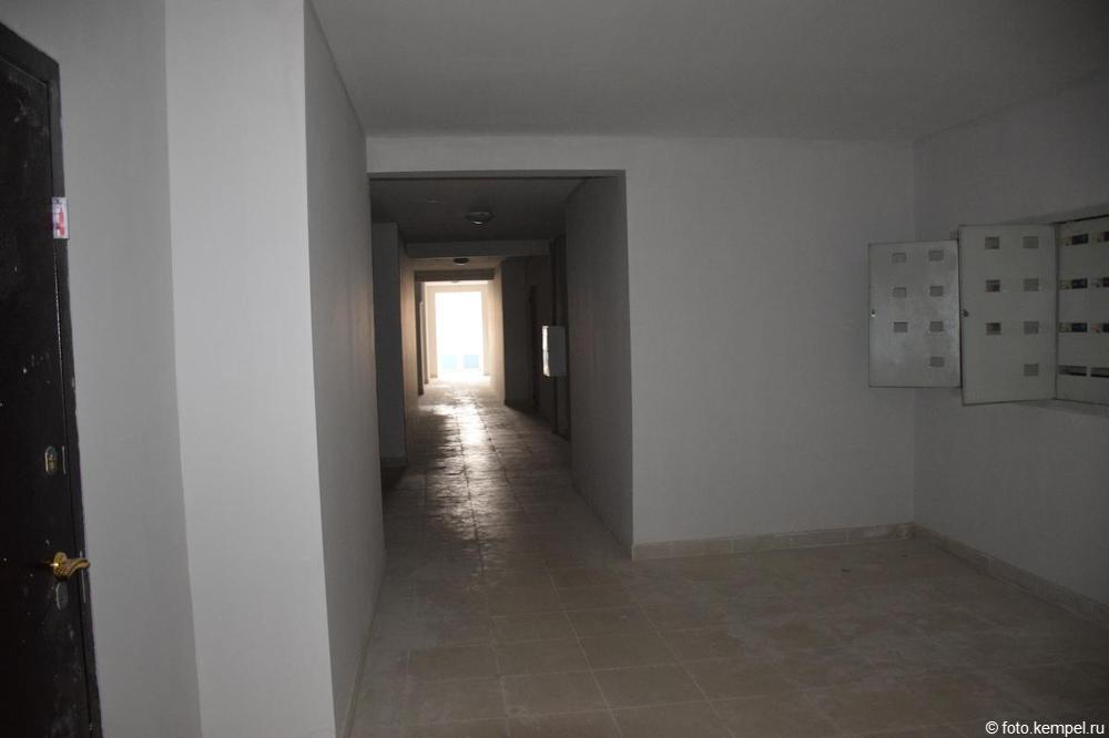 Сочи, Цурюпы 25 - ЖК Ривьера Сочи. Продажа 1 комнатной квартиры 51 квадратный метр 4 280 000 руб.