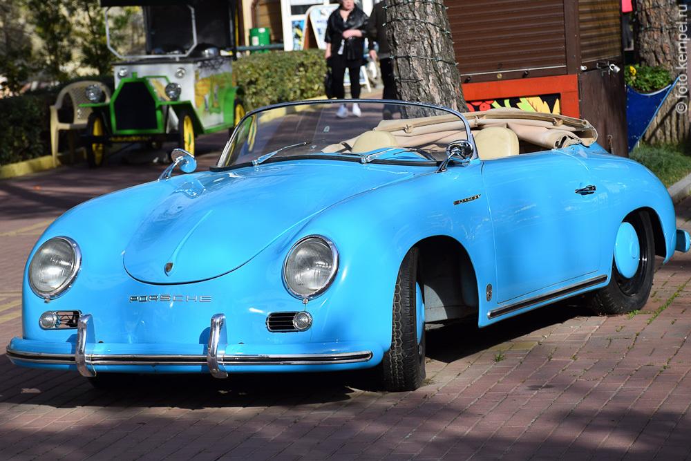Самые лучшие модели автомобилей в Сочи. Самые красивые автомобили Сочи