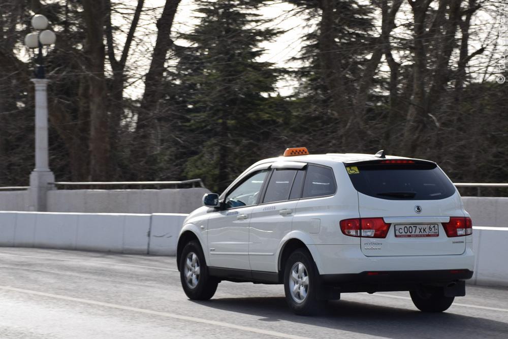с007хх61 Автомобили Джеймса Бонда с номерными знаками 007 в Сочи