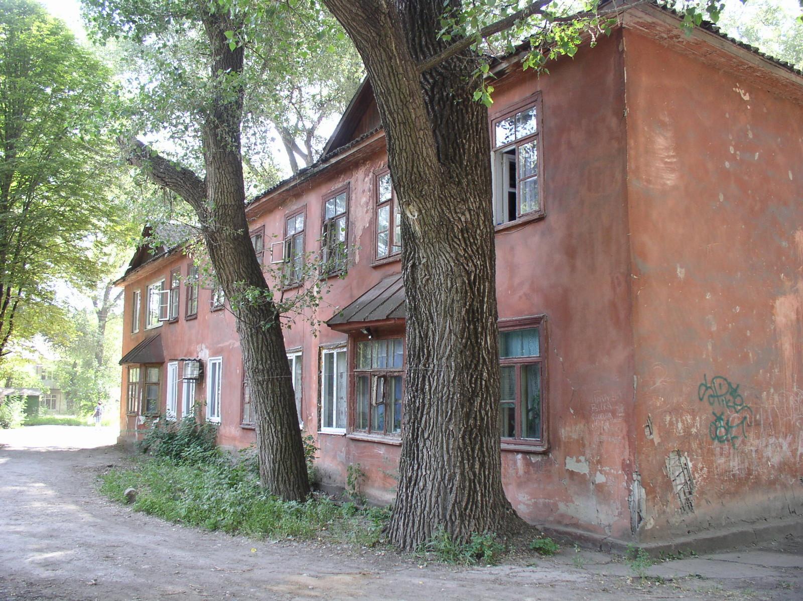 Радаев опереселении городских жителей изаварийного жилья: «Процесс налажен»