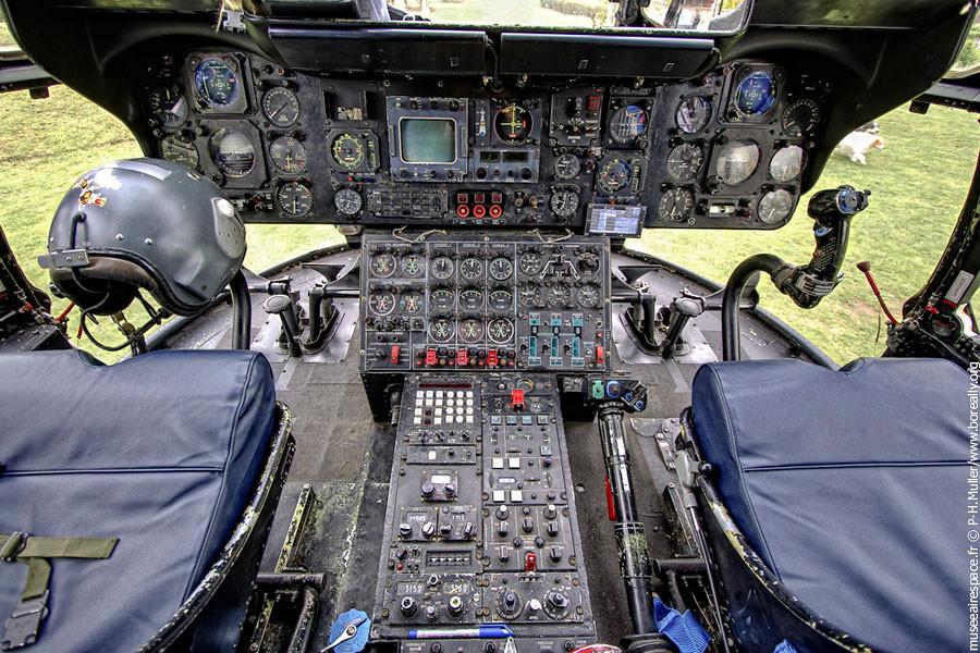 схема вертолета