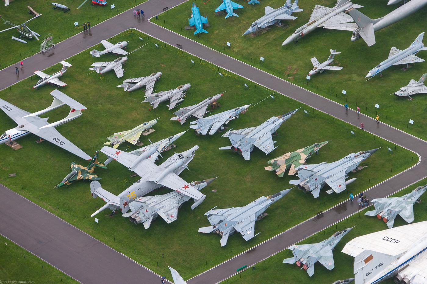 Фото самолетов музея монино 4