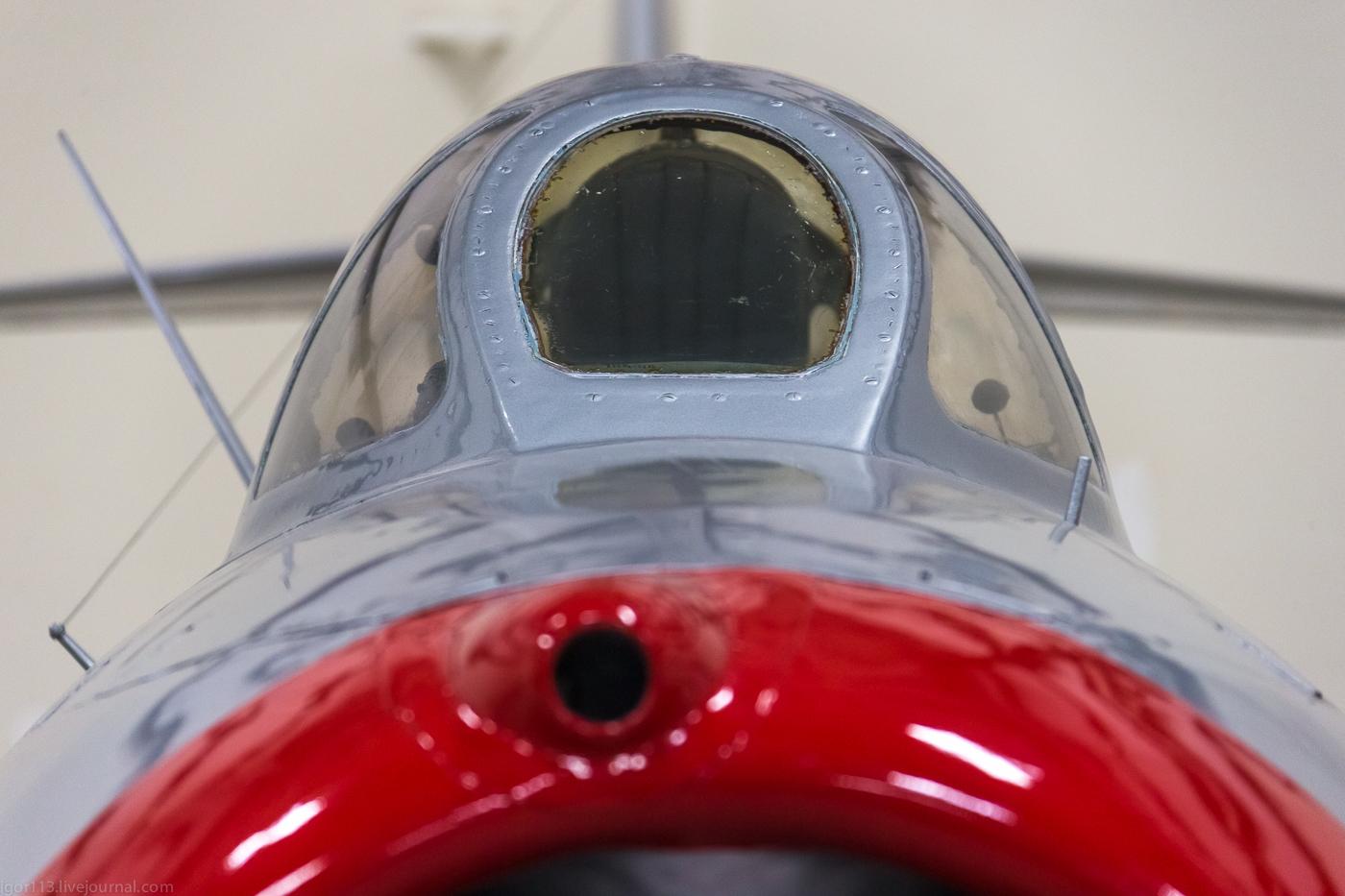 Pima air museum: авиация СССР ч.1: польские  МиГ-15бис(он же Lim-2) и МиГ-15ути(он же SBLim-1)