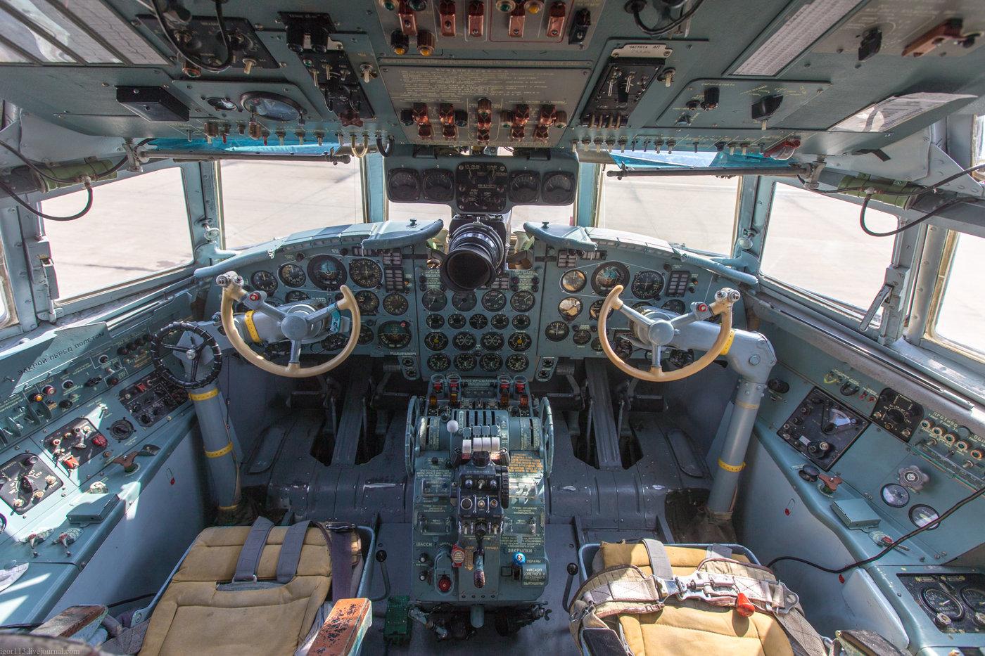 Ильюшин Ил86  Airlines Inform