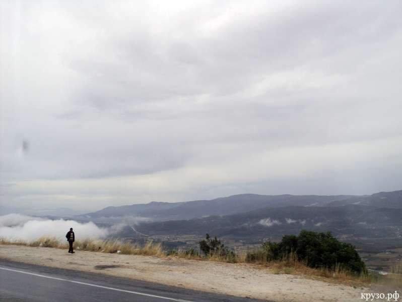 Крузо - путешествия по всему миру и туризм с Робинзоном Крузо