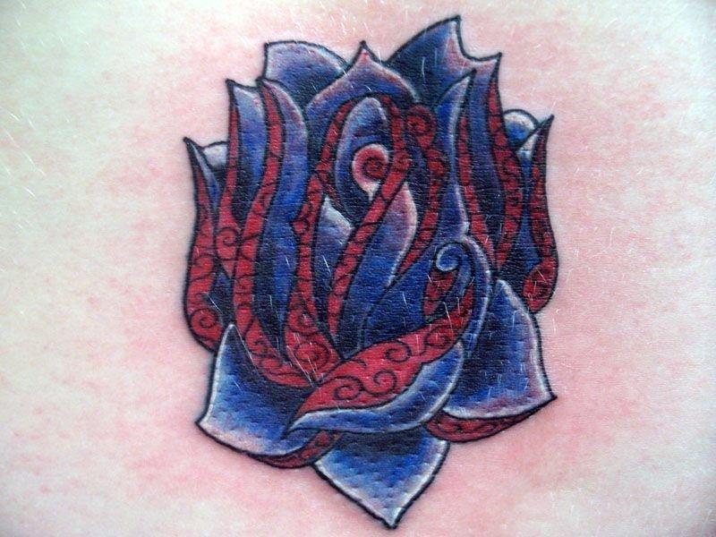 Татуировки и тату рэперов