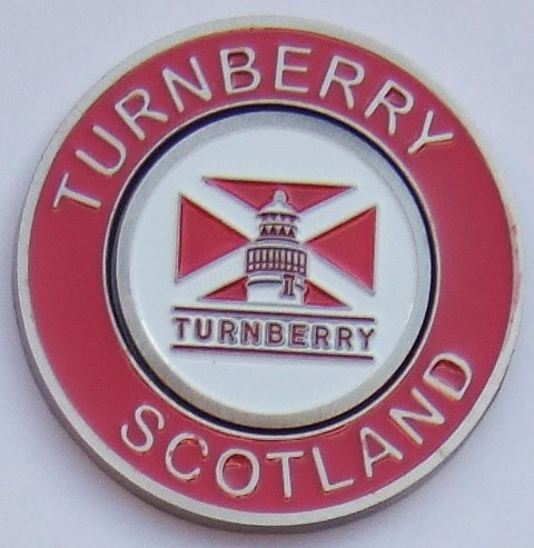 Turnberry Red