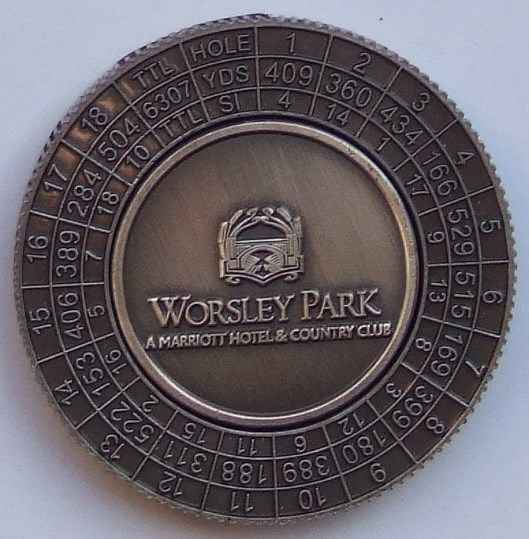 Worsley Park Hotel & Country Club