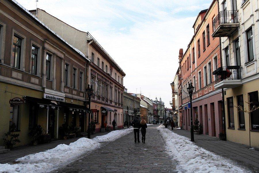 Холодная Балтика. Каунас – бывшая столица Литвы, Музей ...: http://sicheslavets.livejournal.com/272532.html