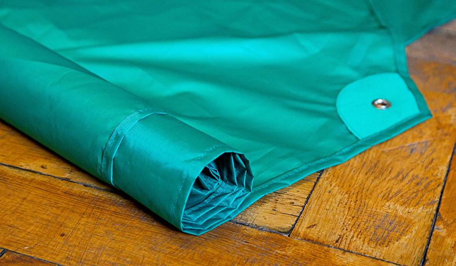 Чехол для палатки своими руками 400