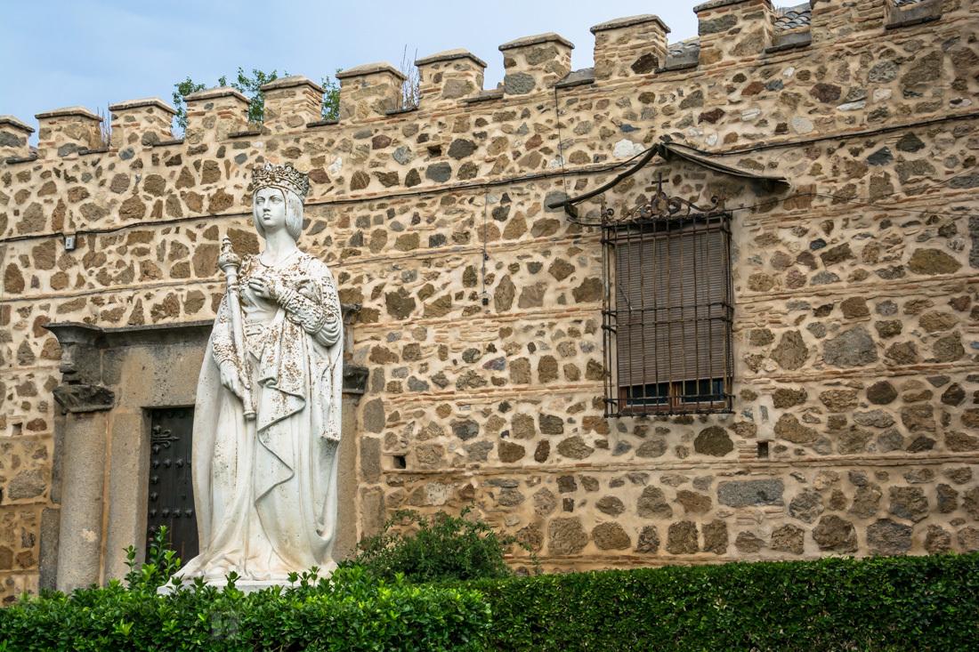 Толедо - древняя корона Кастилии