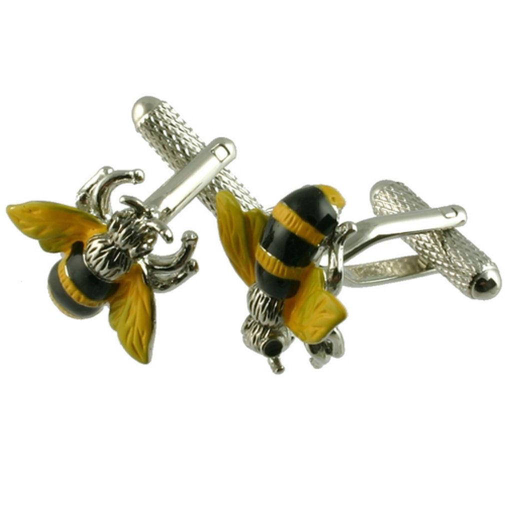 Select Gifts Cuff Links Shotgun Cufflinks~Riffle /& Bullet Engraved Personalised Box