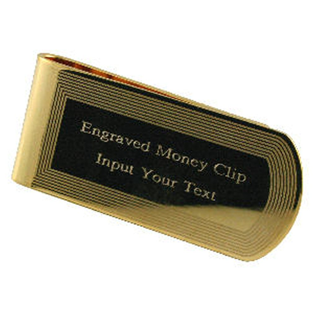 Inciso Money Money Money Clip con Gemelli NOME-Elliot 2d8a3a