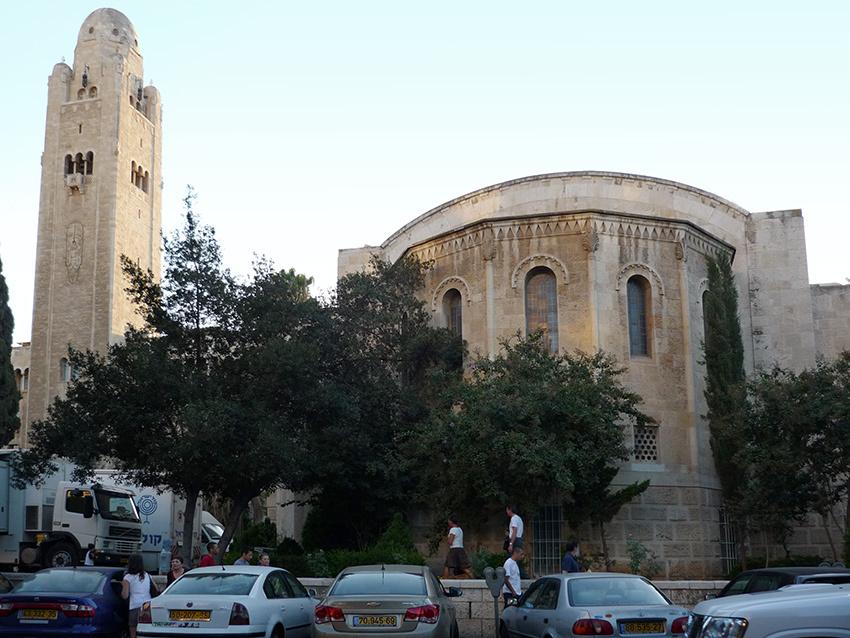 YMCA_Jerusalem