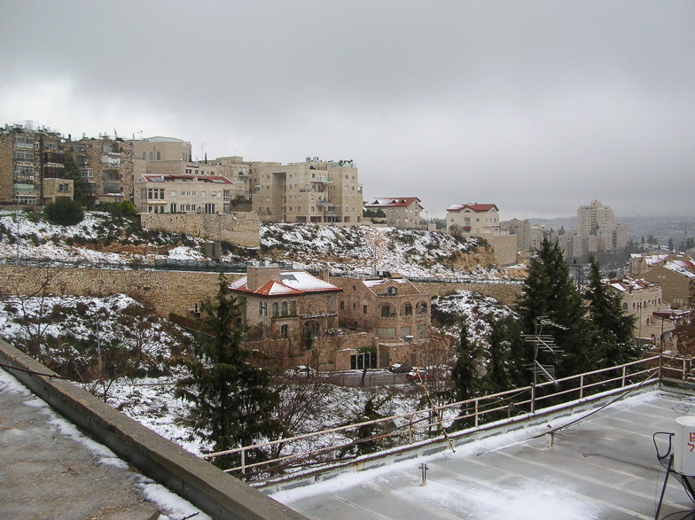 sheleg_Jerusalem