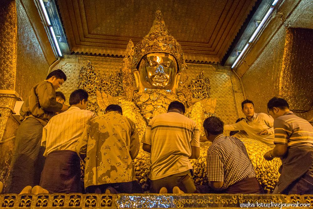 Махамуни пагода