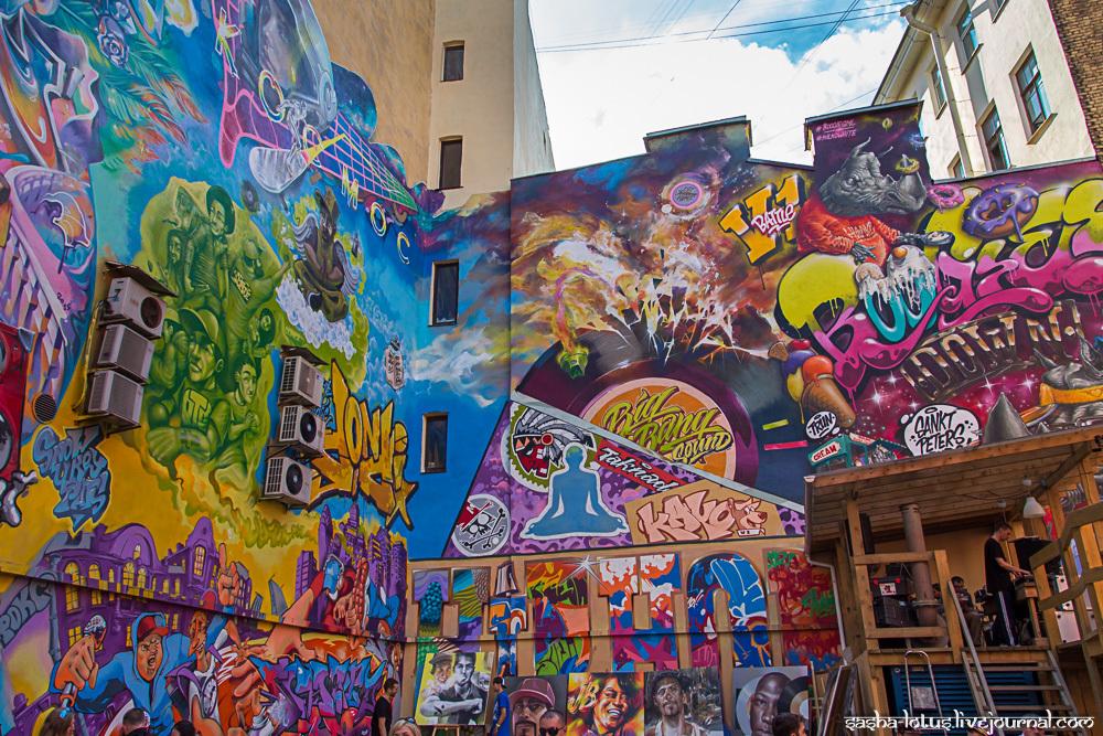 Картинки по запросу уличный арт на домах