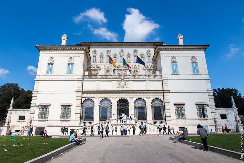 знакомства италия roma discussion
