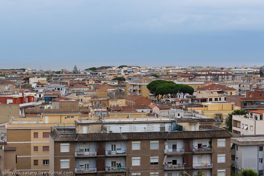 Второй рим это какой город
