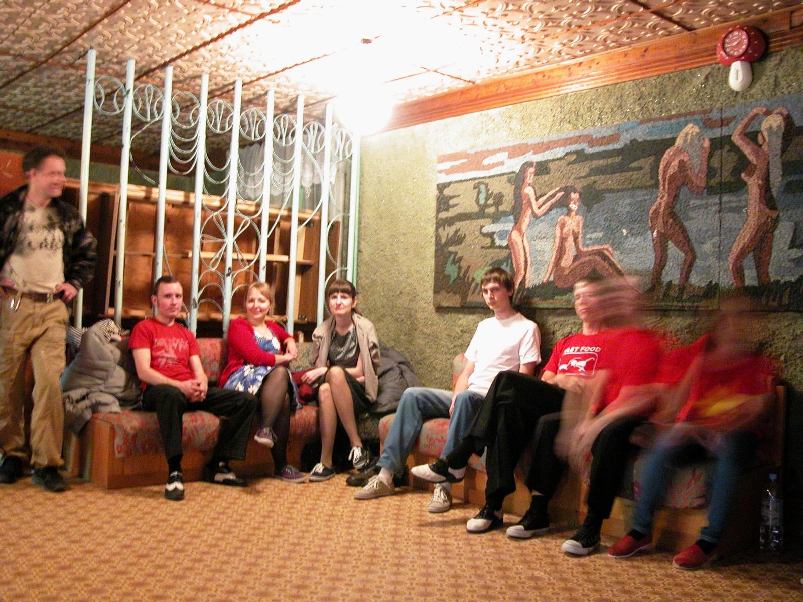 Свинг клубы в городе иваново 20 фотография