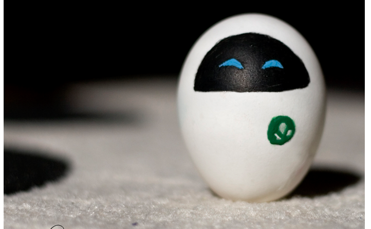 Egg Character Design Ideas : Easter eggs quiz