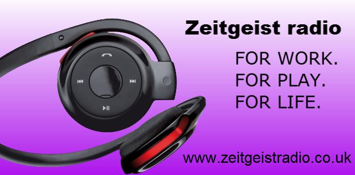 Zeitgeist           Radio