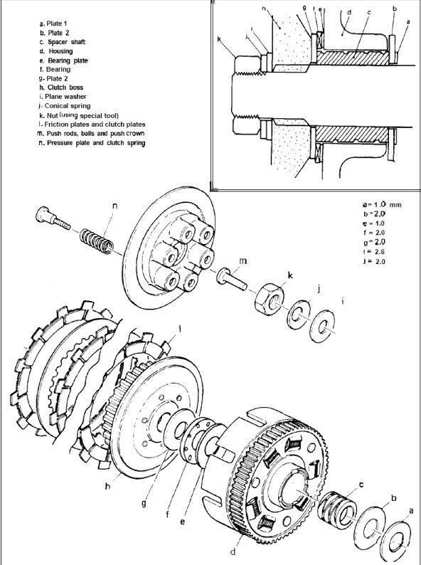 thrust bearing diagram  thrust  free engine image for user