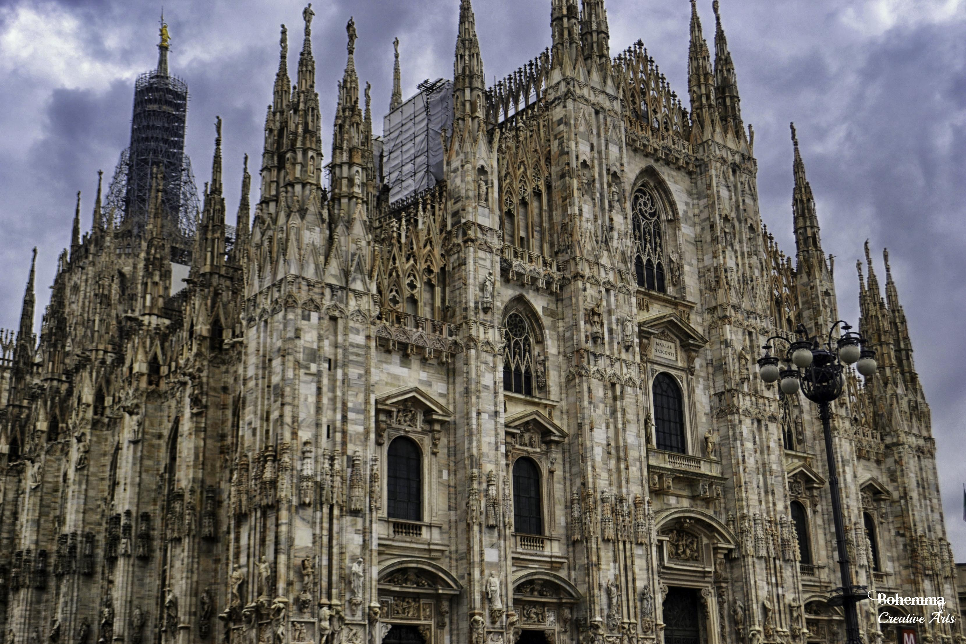 gothic architecture definition - HD 3318×2212