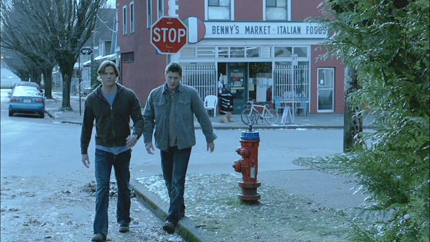 Spn Filming Locations Season Four Episodes 12 22 Spn Locations