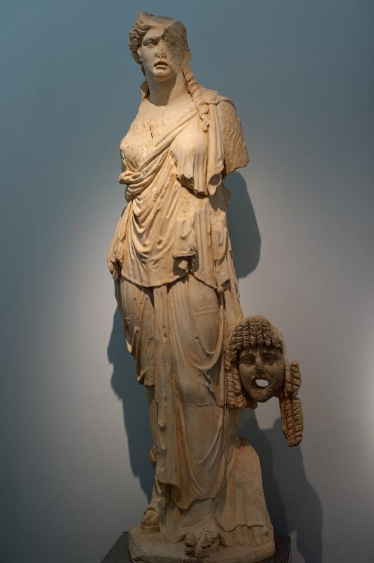 Археологи обнаружили голову статуи Афродиты и другие новости туристического мира
