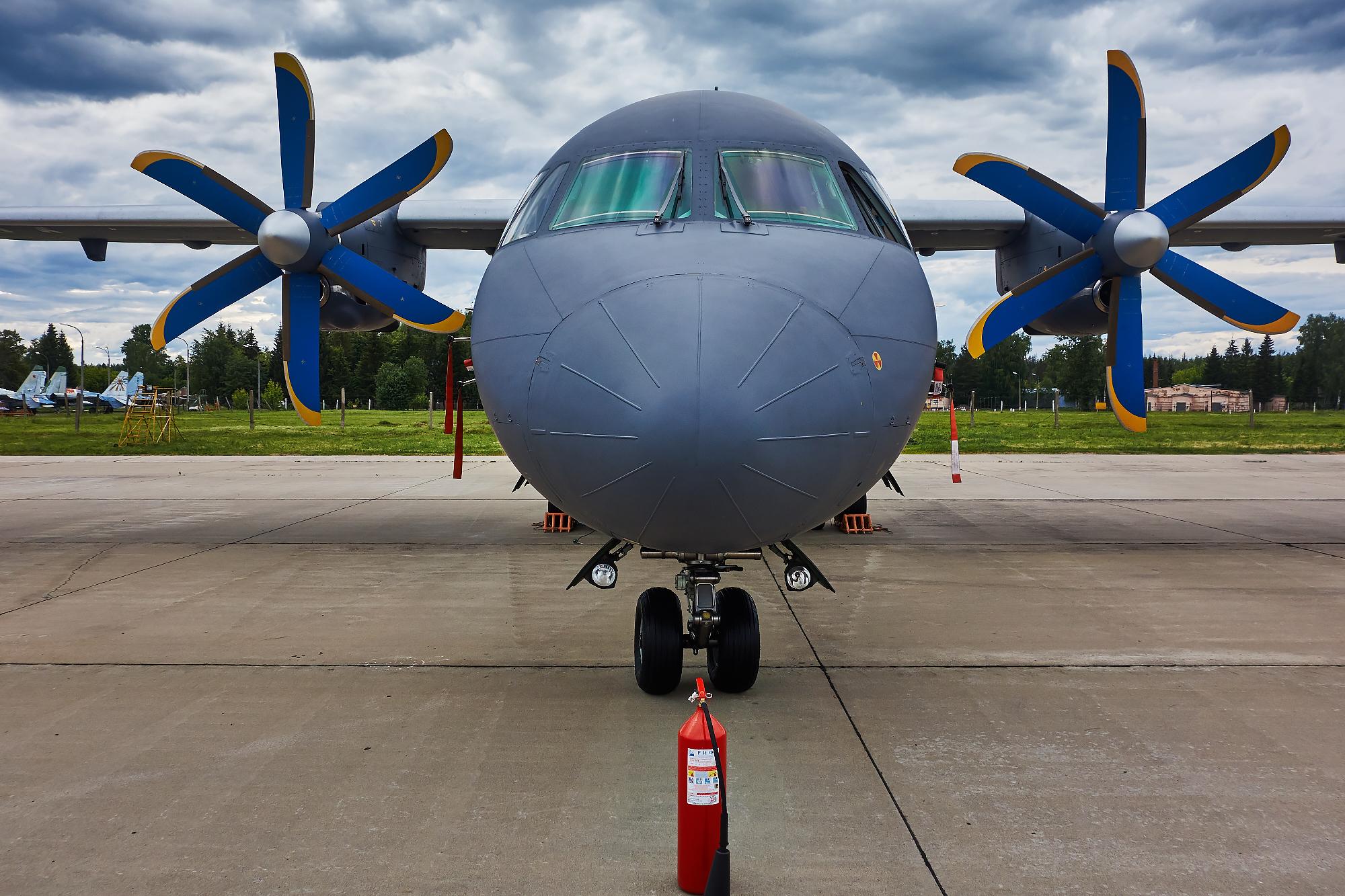Ан-140-100