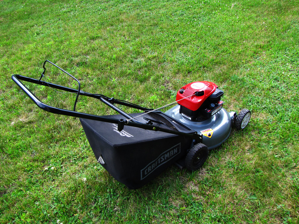 cleaning machines yard machines lawn mower carburetor cleaning