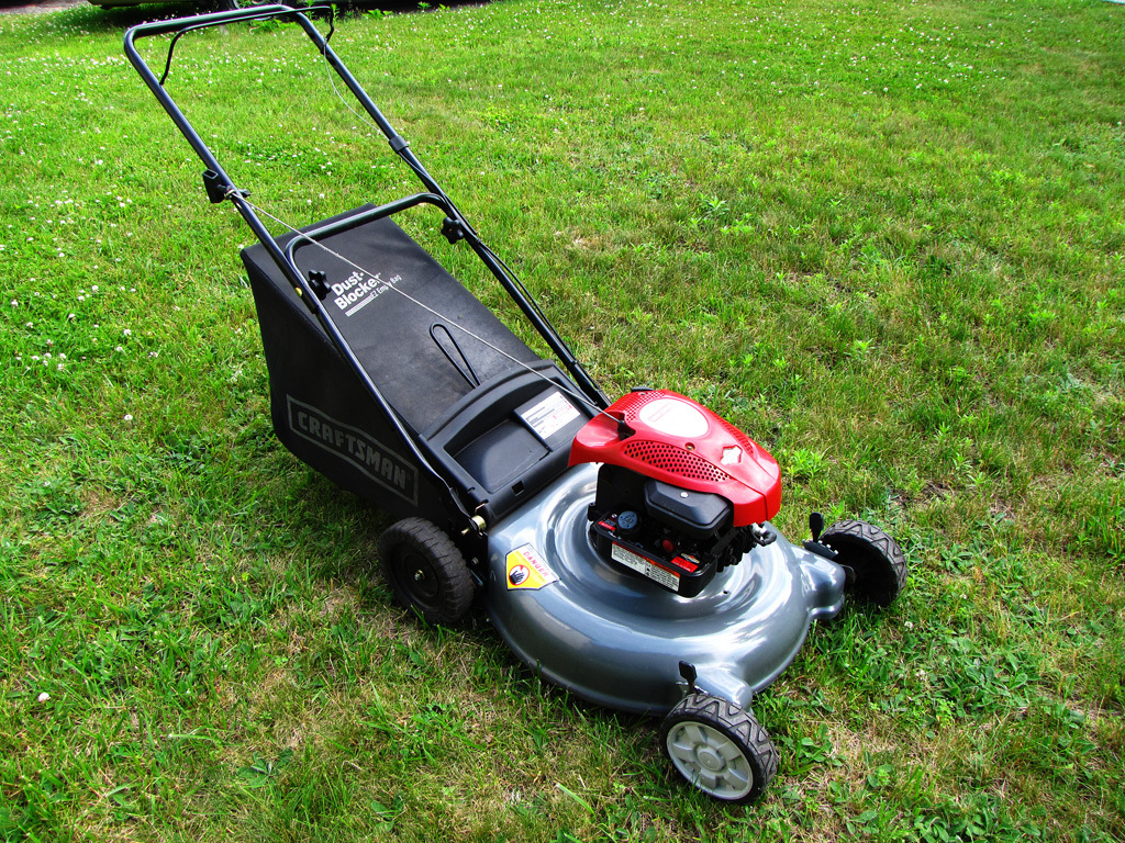 My Lawn Mower Repair Thread 56k Warning Page 22 Mytractorforum Com The