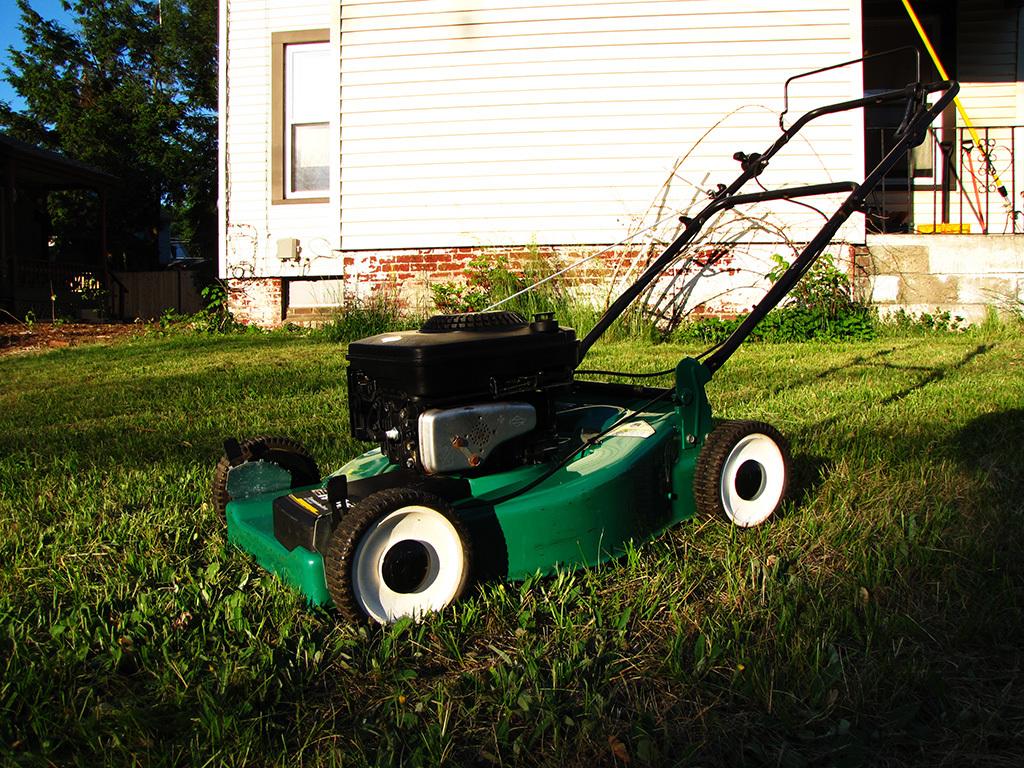 Lawn Mower Forum