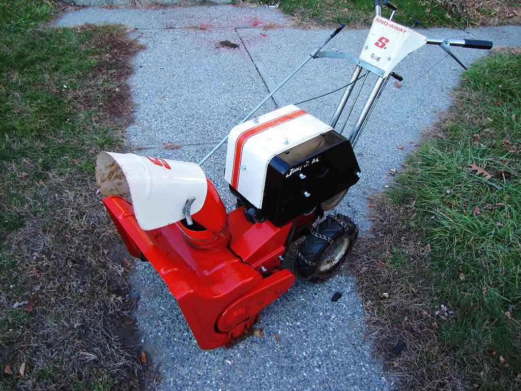 What's Old is New (to me) - MyTractorForum.com - The ...
