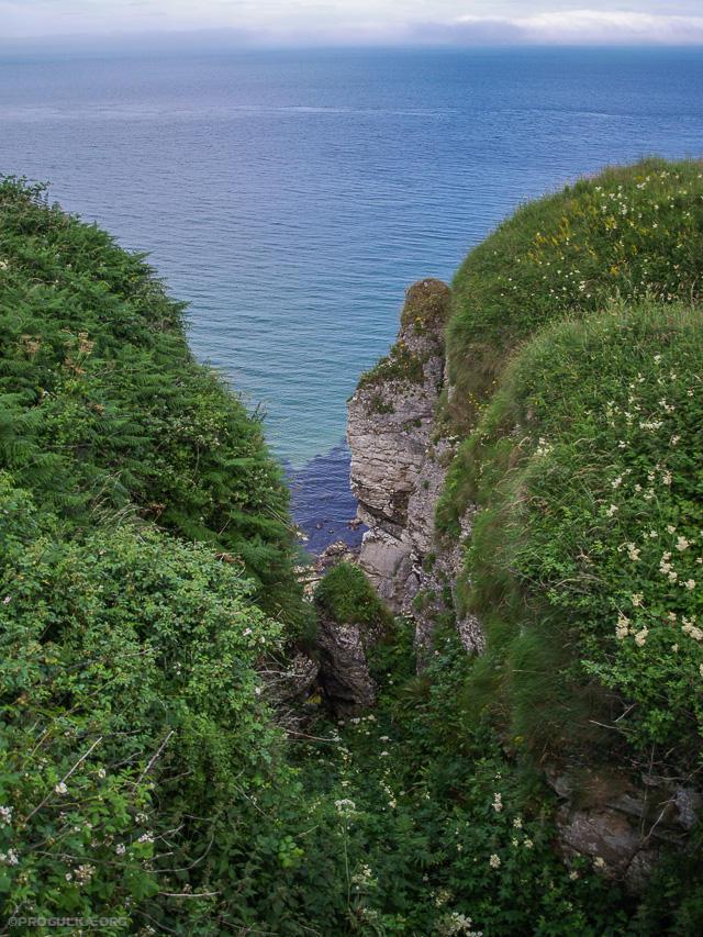 Яхтенный виски-тур Ijnkfylbz и Северная Ирландия