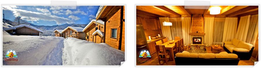 Новый год: горные лыжи и отдых в шале без виз или отдых на парусных яхтах без хлопот?